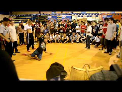 SKILLZ PHILIPPINES 2012 - SAS VS FUNK ROOTS PART 1