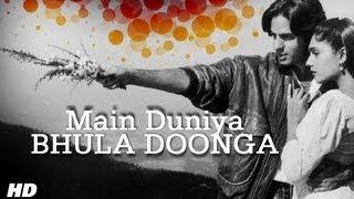 Main Duniya Bhula Doonga Full Song]  Aashiqui  Rahul Roy, Anu Agarwal