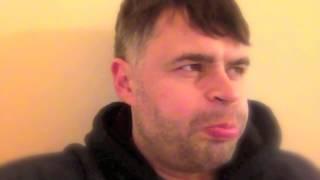 Paranienormalni - Kryspin aktor