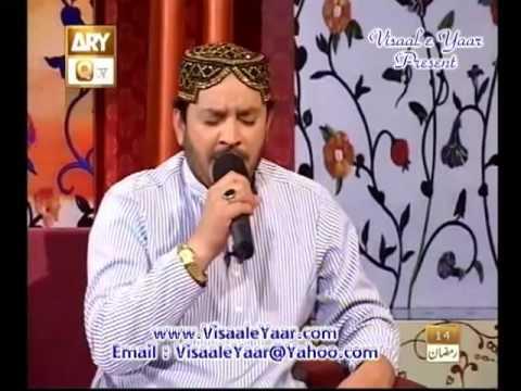 Urdu Naat( Jitna Dia Sarkar Ne)Shahbaz Qamar Fareedi.By   Naat E Habib