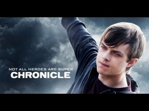 CHRONICLE Trailer german deutsch [HD]
