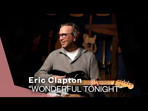 Eric Clapton - Wonderful Tonight (Live) (Video Version)