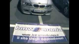 Bmw Mania meeting a Vicenza 03/11/07
