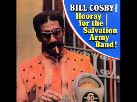 Bill Cosby Sgt. Pepper's Lonely Hearts Club Band
