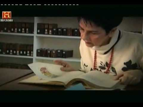 L'ultimo libro di Nostradamus 1°Parte