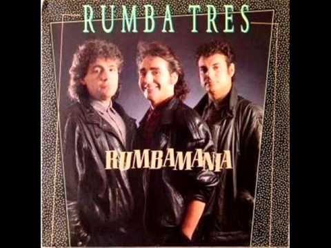 Rumba Tres - Rumbamania (full 12 minute version!)