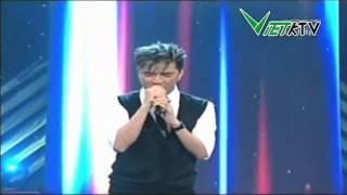 Khoảng cách - karaoke ( only singer )