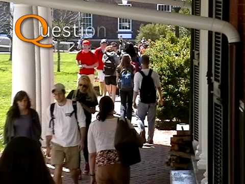 UVA International Admitted Students Video