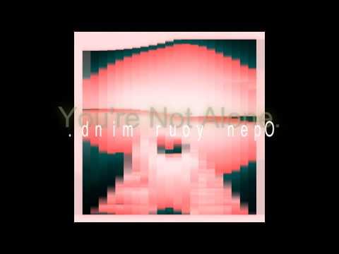 Jose Amnesia & Una - You-re Not Alone (Jose Amnesia Club Mix)