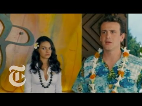 Critics- Picks - NYTimes.com - -Forgetting Sarah Marshall-