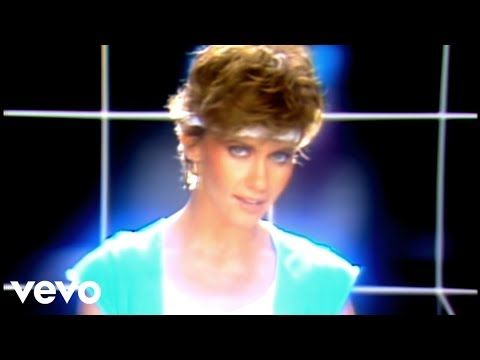 Olivia Newton-John: Physical