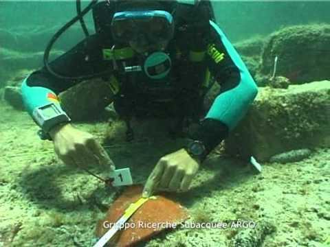 Archeologia Subacquea - I metodi, la ricerca, la tutela