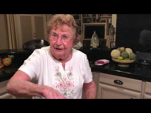 Authentic Irish Bread Recipe with Margaret Ward