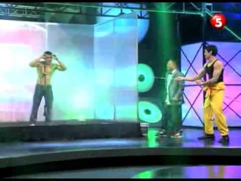 Killer Karaoke Pinoy Naman 01.2