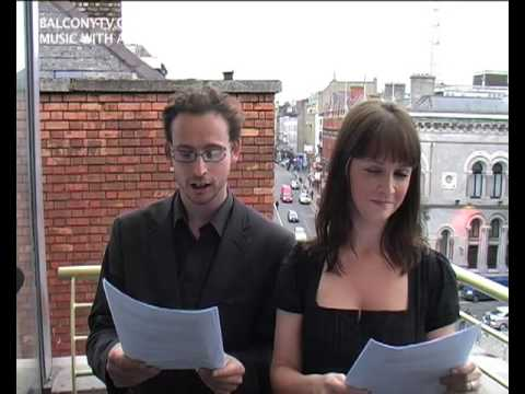 BALCONYTV MUSIC VIDEO AWARDS NOMINATIONS 2009