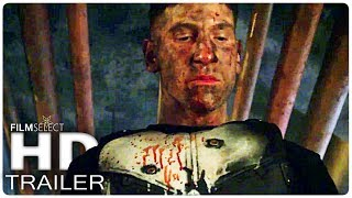 THE PUNISHER Trailer 2 (Extended) 2017