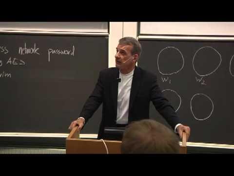 The Problem of Suffering and Evil (2) - William Lane Craig at Aalborg University