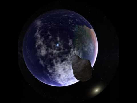 Cosmic Collisions (AMNH)