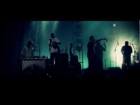 """KaseO y Jazz Magnetism """"Billete de ida hacia la tristeza"""" (colaboración de Xhelazz) Zaragoza 2011"""
