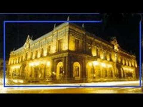 Ciudad de Guadalajara/ Guadalajara City