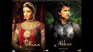 Jodhha Akbar Trailer 2008 Full HD