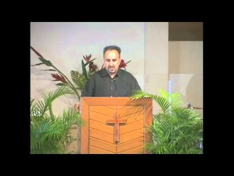 Mid-East Prophecy Update, March 11th, 2012