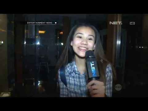 Entertainment News - Panik Menjalani UN SD
