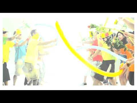 林海峰 Jan Lamb 《玩得開心啲》官方 MV