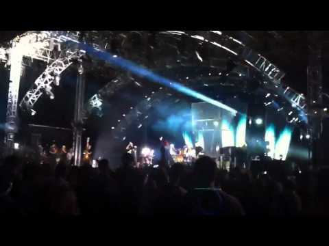 No Lights, No Lights - Florence + the Machine - Coachella 2012