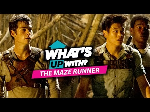 The Maze Runner - 9 Things You Need to Know