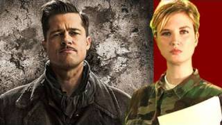 Inglourious Basterds Movie Review: Beyond The Trailer
