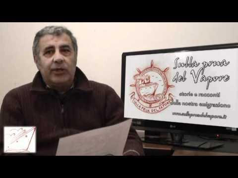 SULLA PRUA DEL VAPORE IN WEB TV -PROMO