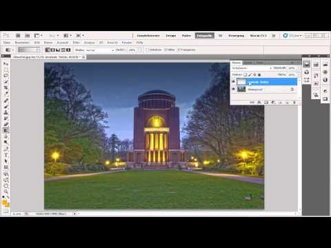 DiePhotoshopProfis - Folge 4 - Besser arbeiten mit Photoshop CS5