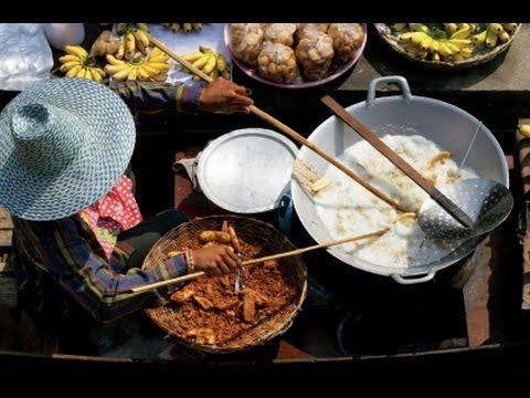 Die Asiatische Ernährung - Asiens Küche [Doku deutsch] - UCKxU525E_2wIbLpE5pxHM5g