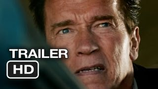 The Last Stand Trailer (2013) Arnold Schwarzenegger Movie HD