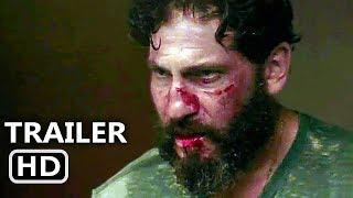 SWEET VIRGINIA Official Trailer (2017) Jon Bernthal, Thriller Movie HD