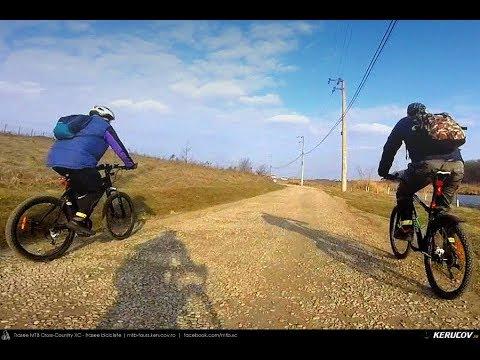 VIDEOCLIP Traseu SSP Bucuresti - Moara Domneasca - Ganeasa - Pasarea - Branesti - Vadu Anei - Cernica [VIDEO]