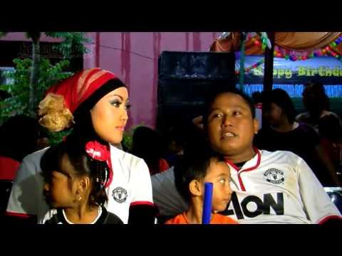 Ultah Anak Jadi Ajang Narji Reunian Interview
