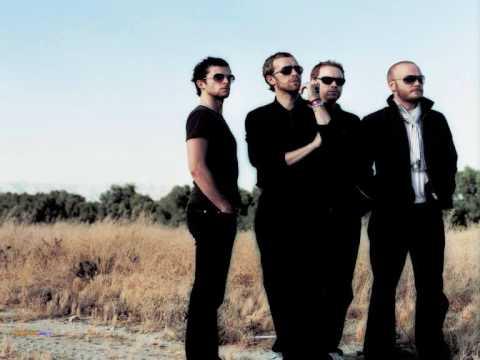Coldplay - AMSTERDAM