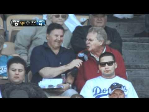 2011/05/29 Jerry Springer talks baseball
