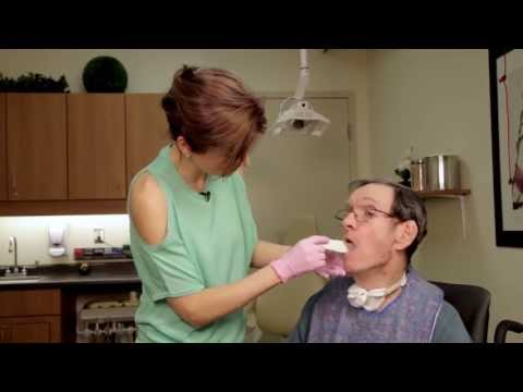 Oral Hygiene Instruction for Caregivers