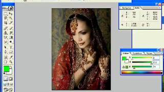 Learn Free Online Adobe Photoshop 7 0 SAIM GRAPHICS 15