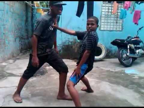 baile dembow 2012 LoS InSuPeR@BlE