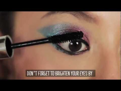 Pearypie: Maybelline 3 looks with 'Color Tattoo'