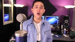 Let It Go - Frozen (Jason Chen Cover)