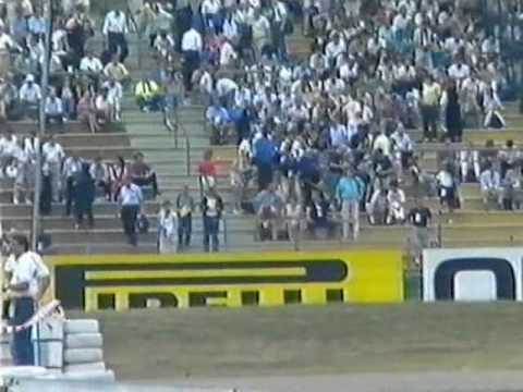 1989 German GP - P9/9