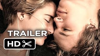 The Fault In Our Stars Official Trailer (2014) - Shailene Woodley Movie HD