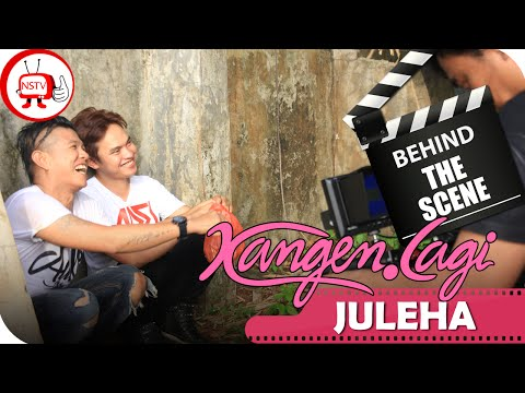 Kangen Lagi - Behind The Scenes Video Klip Juleha - TV Musik Indonesia