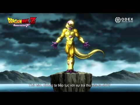 Bảy Viên Ngọc Rồng: Frieza Hồi Sinh- Dragon Ball Z: Resurrection of F