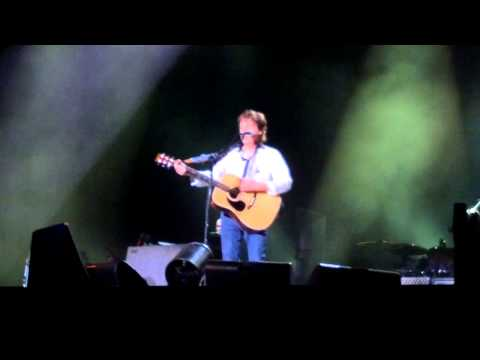 Paul McCartney 2013 - Mrs. Vandebilt [Fortaleza 9/5/13; OUT THERE! BRAZIL]